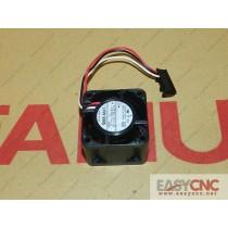 A90L-0001-0580#A 1611VL-05W-B49 NMB fan 24vdc 0.07A 40*40*28mm new
