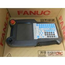 A05B-2255-C104#EAW Fanuc teach pendant (i pendant) used
