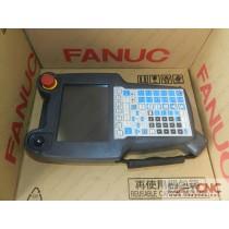 A05B-2518-C202#EAW Fanuc teach pendant (i pendant) used