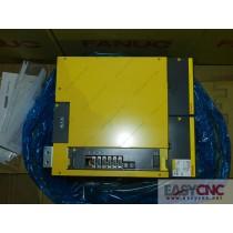 A06B-6121-H075#H550 Fanuc spindle amplifier module new