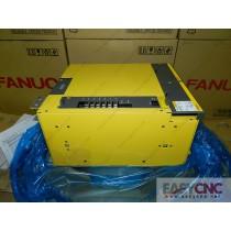 A06B-6151-H075#H580 Fanuc spindle amplifier aiSP75HV new