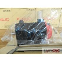 A06B-2075-B403 Fanuc ac servo motor Bis 8/3000 new
