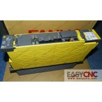 A06B-6240-H105 Fanuc servo amplifier aiSV80-B used