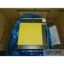 A06B-6270-H075#H600 Fanuc spindle amplifier aiSP75HV-B new