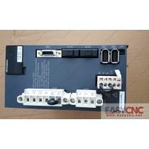 MDS-D-SVJ3-35 Mitsubishi servo drive unit new